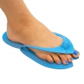 Pedicure flip flop slippers