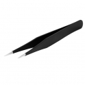 Tweezers straight / pointed