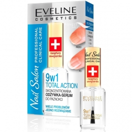 Eveline serum 9i1 nagelbehandling 12ml