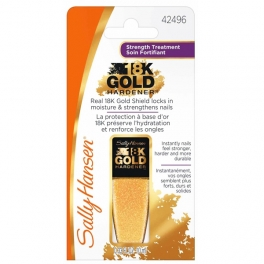 Sally Hansen 18K Gold Hardener 10ml