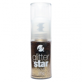Glitter spray 4 colors 25g