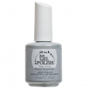 IBD Just Gel polish UV topcoat 14ml