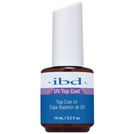 IBD UV topcoat SUPERIOR 14ml