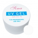 White gel Sina 15ml