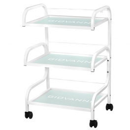 Trolley GIOVANNI for beauty products