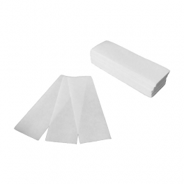 Wax strips 100pcs