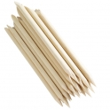 Wooden sticks 20/50/100pcs