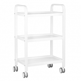 Trolley white HS plus