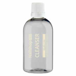 Gel remover / Cleanser