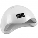 LED nail lamp 48W with timer and sensor