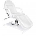 Treatment bed white MENT