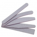 Nail files kit 5pcs white