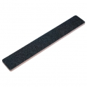Nail files wide black
