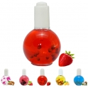 Nail oil by pipette 75ml ►Choose aroma