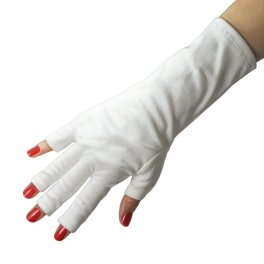 Anti uv gloves