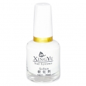 Soften nail oil